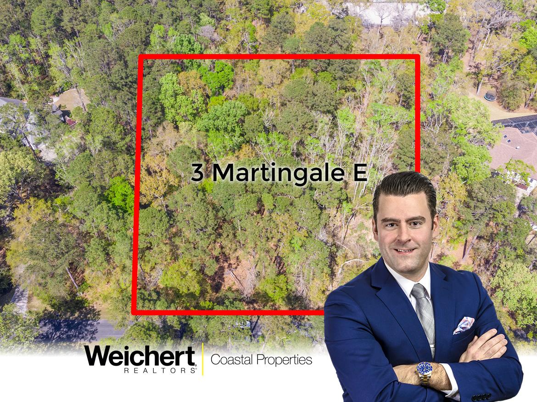 3 Martingale E