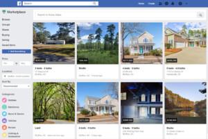 Facebook Marketplace Example Photo