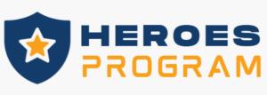 Moul, REALTORS - Heroes Program Logo