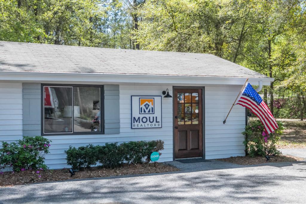 Moul, REALTORS - Bluffton Office