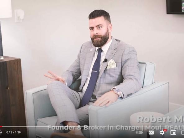 Moul, REALTORS - Faces of Business Series