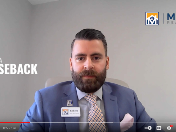 What is a Leaseback?
