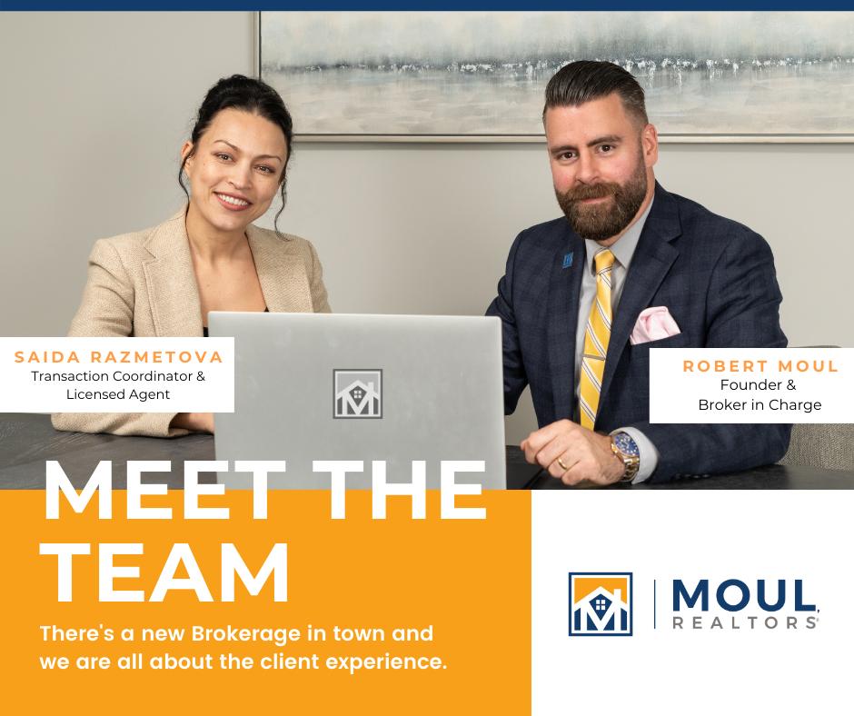 Moul, REALTORS® Team