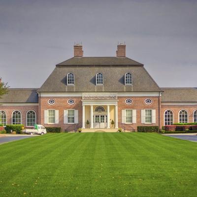 Berkeley Hall Bluffton